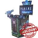 Aliens Arcade Game Machine - Gun Shooting 2 Player 42