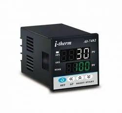 AI 7482 PID Temperature Controller