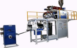 PP Film Making Machine