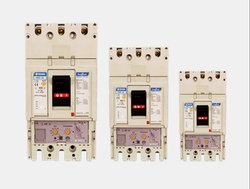 Moulded Case Circuit Breakers MCCB