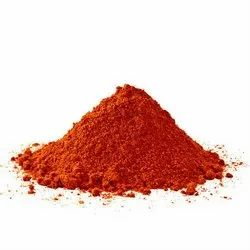 Dehydrated Capsicum Powder, Packaging: 20 and 40 kg