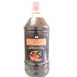 Multi Berry Herbal Juice, Packaging Size: 1000 ml, Packaging Type: Plastic Bottle