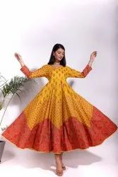 High Fashion Long Kurti