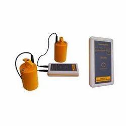 SRM-02 Surface Resistivity Meter