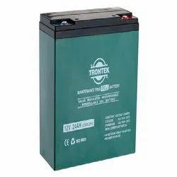 Trontek TK 12V 24AH E-Bike Batteries