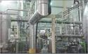 CO2 Recovery Plant Boiler Flue Gas