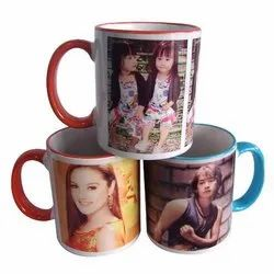 Sublimation Coffee Mugs