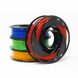 3D Printer Filament ABS 3mm 1KG 3 millimetres RED