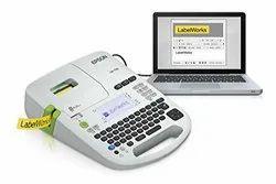 Epson Label Printer Upto 24mm, Lw-700, Resolution: 203 DPI (8 dots/mm)