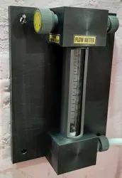 Chlorine Tube Rotameter