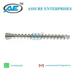 6.5mm Cancellous Locking Screw Full Thread