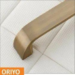 8 Inch Oriyo Brass Pull Handles