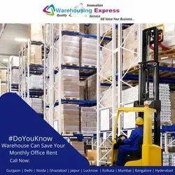 Goods Warehousing Service, 200000 Sq.ft
