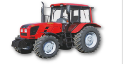 Belarus Tractor- 95 Hp, 4 Cylinder