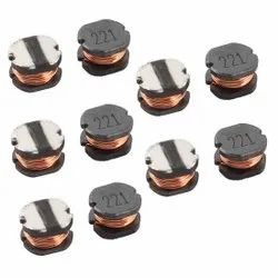 SMD Power Inductors - CD75 Series (7mm X 7mm X 5mm)