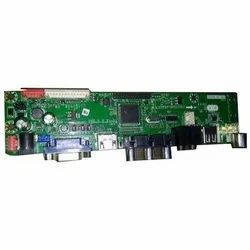 LED TV Card Repairing Service, Issue, Display Size: 14 to 22 Inch