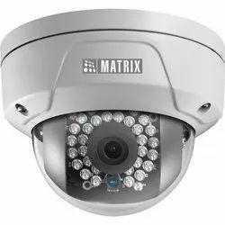 Matrix Cctv Camera