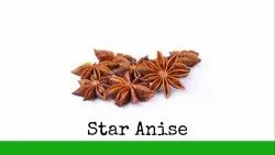 Star Anise, Packaging Type: PP Bag, Packaging Size: 1 Kilogram