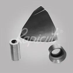 Silver Tungsten Carbide TC Cup Cutters