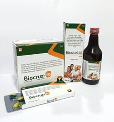 Allopathic  Pharma Franchise In Jammu And Kashmir
