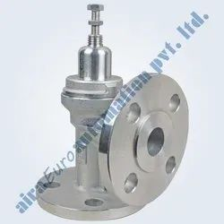 Safety Valve Flanged