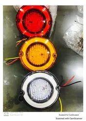 Bus Tail Light 004 Led 8600 Drl