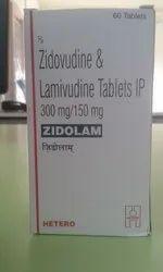 Zidolam Tablet