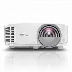 Benq MX808PST Interactive Projector With Short Throw, Xga