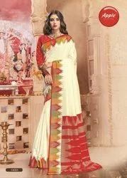Bengali Silk Saree