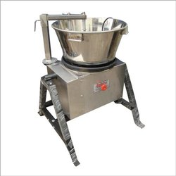Halwa Making Machine
