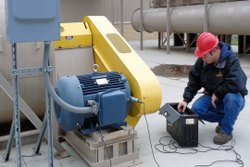 Centrifugal Blowers Maintenance Service