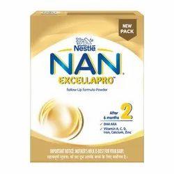 Nestle Nan Excellapro 2 Milk Powder
