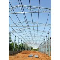 Steel Modular Prefab Warehouse Structure Services