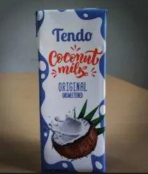 Thick Coconut Milk