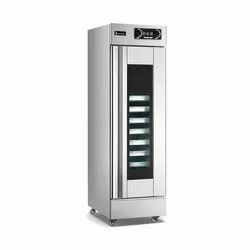 2.6kW Industrial PC-16 Premier Electric Ovens, Size/Dimension: 540 x 750 x 1980 mm