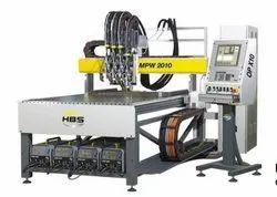 Stud Welding Machine, Model Name/Number: Mpq 2010