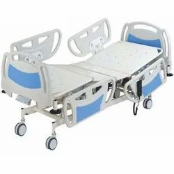FIVE FUNCTIONAL ELECTRIC ICU BED A1-006