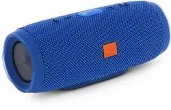 Charge-3  Powerful Sound Waterproof Portable Wireless Bluetooth Splash Proof Speaker