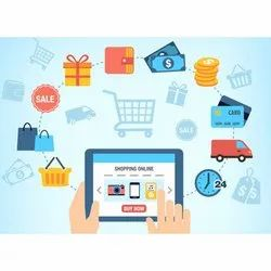PHP/JavaScript Responsive Online Store Development Service, With 24*7 Support