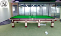 JBB Snooker Table (B-1)
