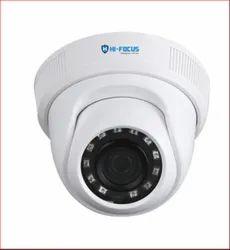Hifocus Dome Camera