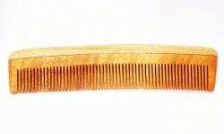Handmade Neem Wooden Comb