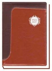 Flora Chief Executive Diary Classic A4