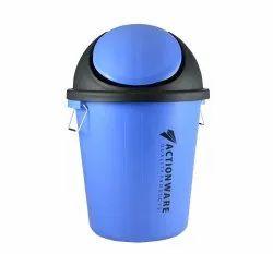 40 Ltr Plastic Dustbin