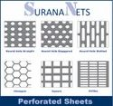 SS Welded Perforated Sheets
