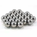 SS420 Stainless Steel Balls