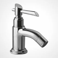 Silver Brass Stainless Steel Smart Water Tap, For Bathroom Fitting, Size: 1 Inch (diameter)