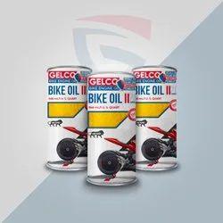 Automotive Bike Engine Oil
