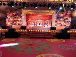 Corporate Theme Night Event Services