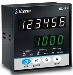 BL99 Counters Timer